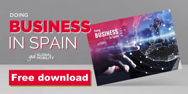Doing Business Spain