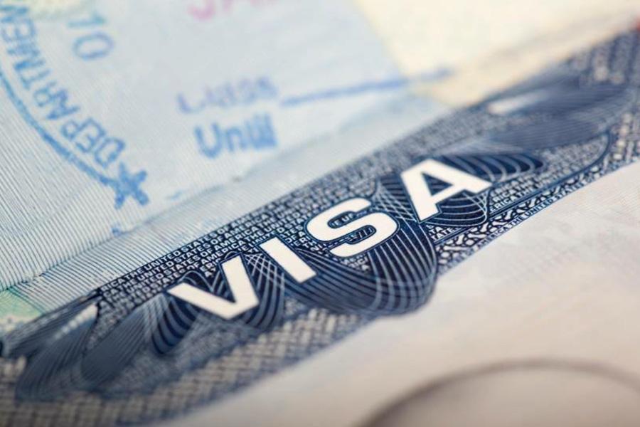 Permisos de trabajo internacional - international work permits
