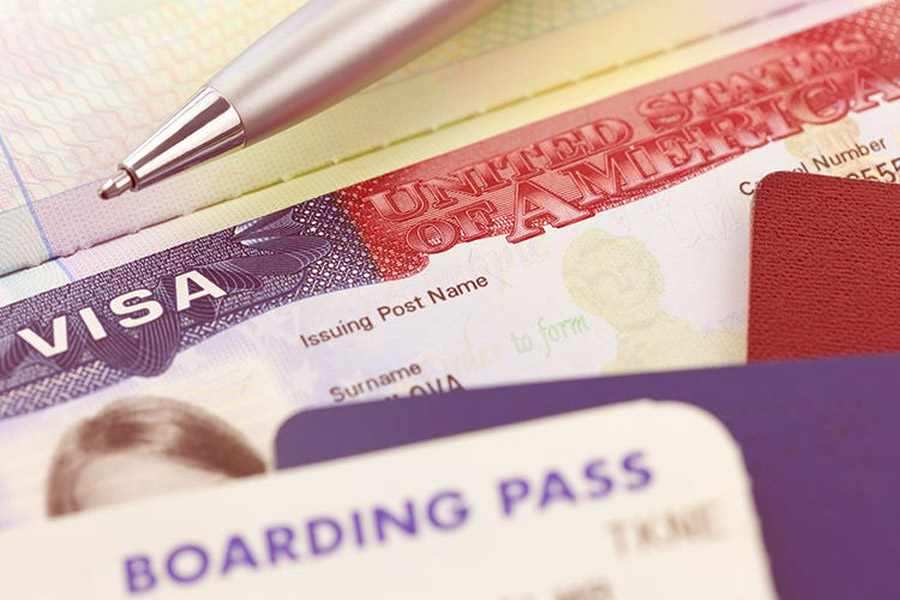 Visados USA (Estados Unidos) - Visas for the USA