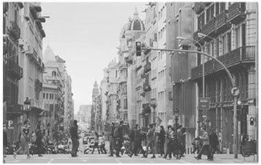 Movilidad internacional para empresas