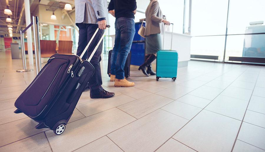Políticas de Expatriación