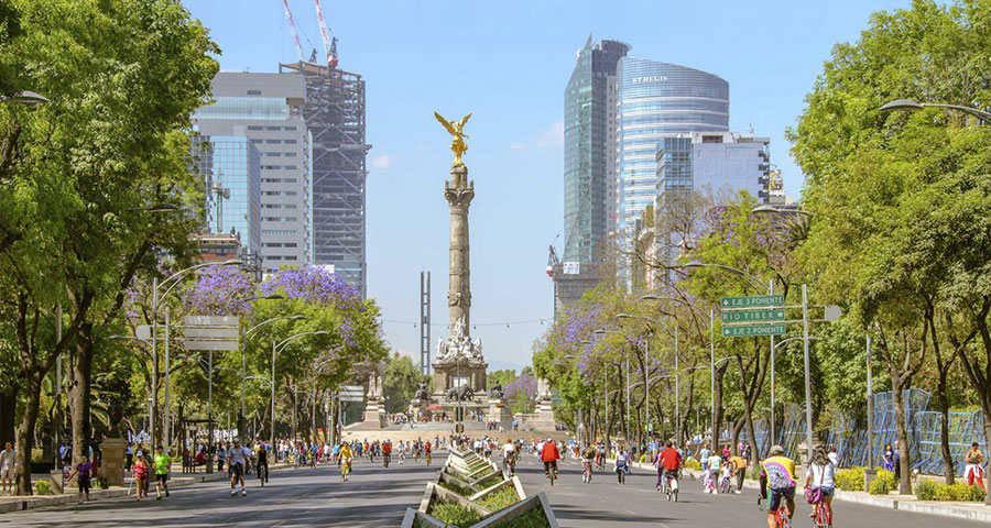 Visado México