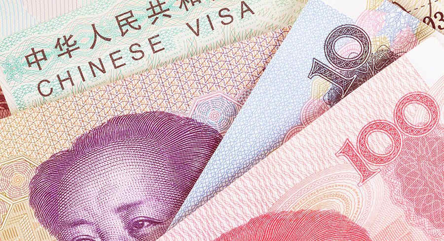 Visados China - visas for china and chinese visa service
