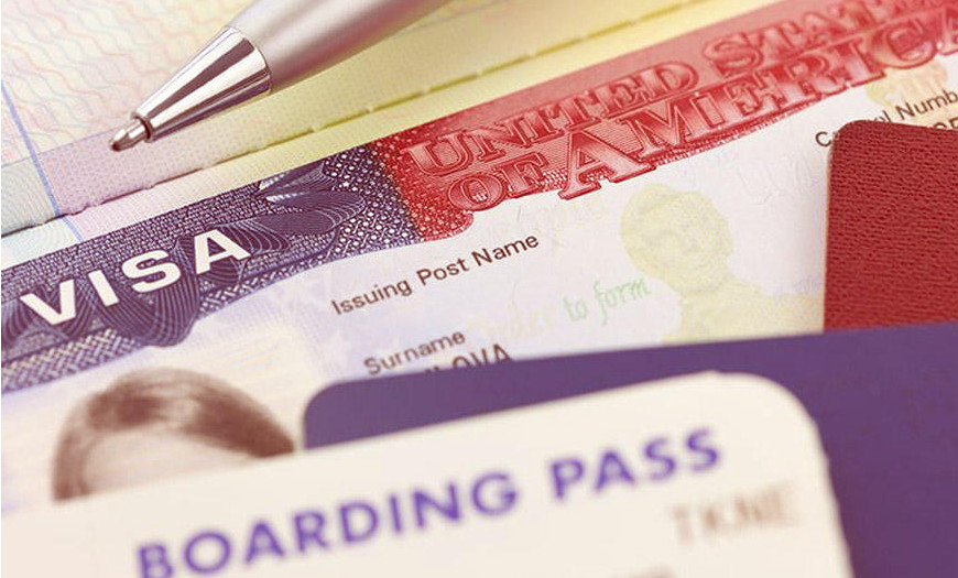 US Visa for Expatriate Workers