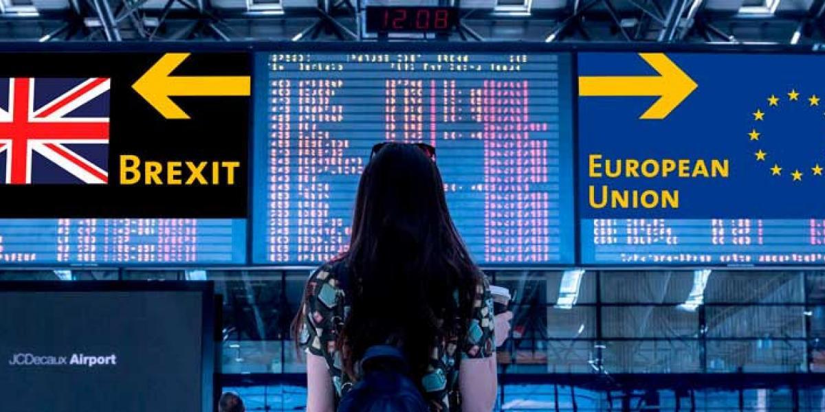 ¿Qué Documentos necesita un Expatriado Laboral tras el Brexit?
