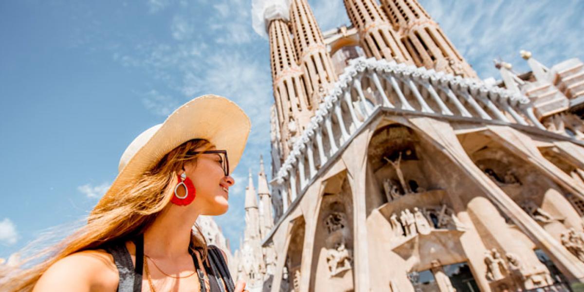 ¿Cómo obtener el visado español desde EE. UU?