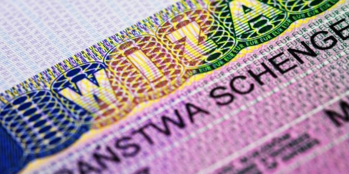 Getting the Schengen visa will soon be easier