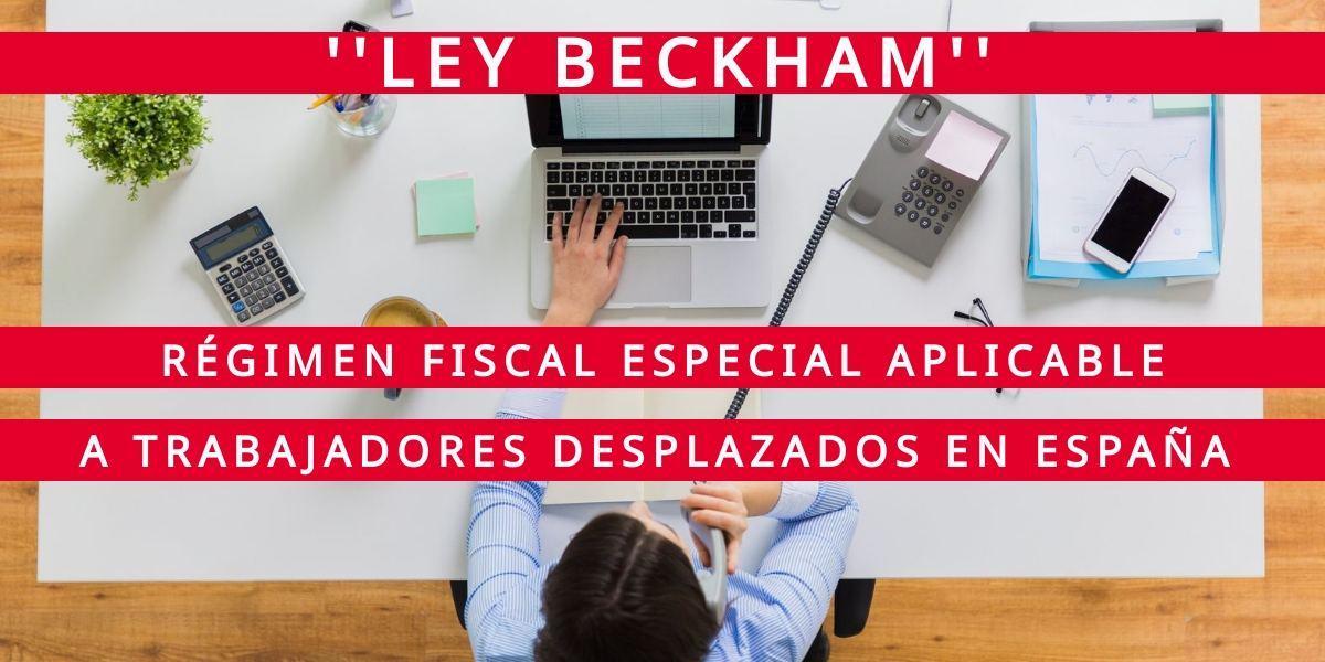 Ventajas del régimen fiscal especial español para impatriados