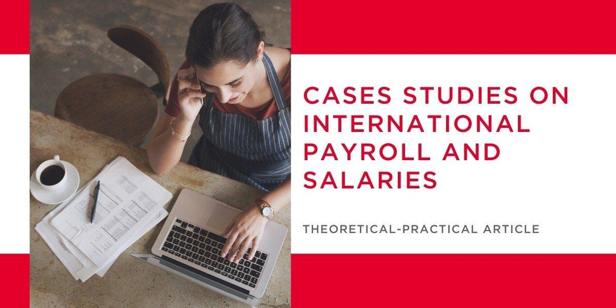6 Questions and Answers About Salaries and International Payroll