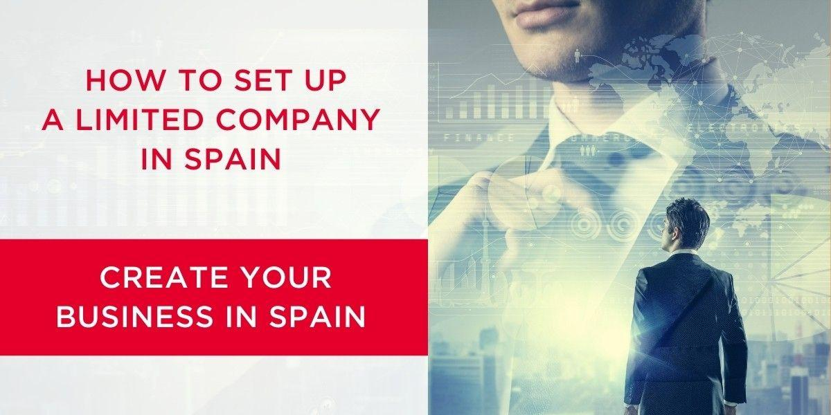 Procedures for setting up a limited company in Spain (S.L.)