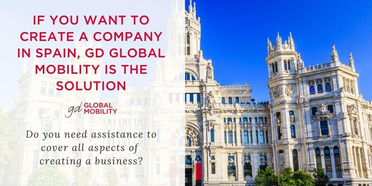 Are you looking to set up a business in Spain?