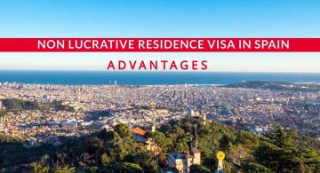Non Lucrative Residence Visa in Spain