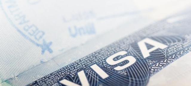 International work permits procedures